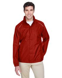 Core 365 Men's Climate Seam-Sealed Lightweight Ripstop Jacke