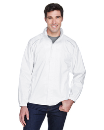 Core 365 Men's Climate Seam-Sealed Lightweight Ripstop Jacke