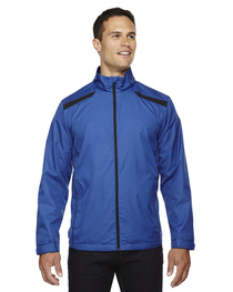 North End Men's Tempo Lightweight Jacket