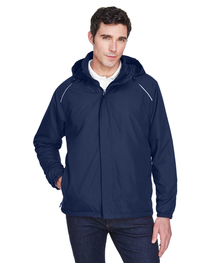 Core 365 Men's Tall Brisk Insulated Jacket