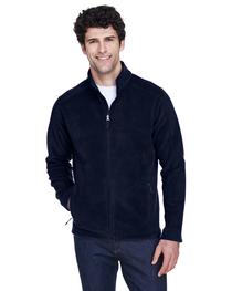 Core 365 Men's Tall Journey Fleece Jacket