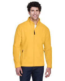 Core 365 Men's Journey Fleece Jacket