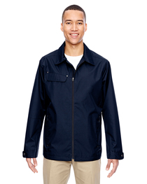 North End Men's Ambassador Lightweight Jacket