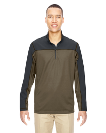 North End Men's Excursion Circuit Performance Quarter-Zip