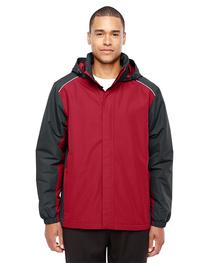 Core 365 Men's Inspire Colorblock All-Season Jacket