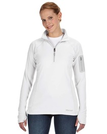 Marmot Ladies' Flashpoint Half-Zip