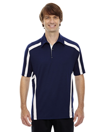 North End Men's Accelerate UTK cool logik™ Performance Polo