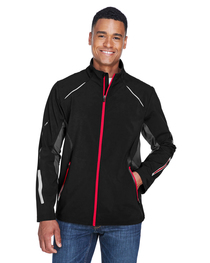 North End Men's Pursuit Soft Shell Jacket