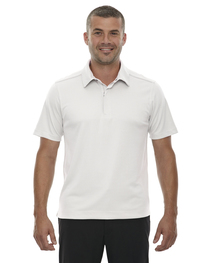 North End Men's Evap Quick Dry Performance Polo