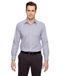 North End Men's Precise Wrinkle-Free Shirt
