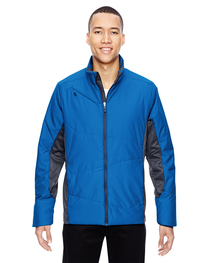 North End Men's Immerge Insulated Jacket