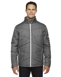 North End Men's Avant Tech Insulated Jacket