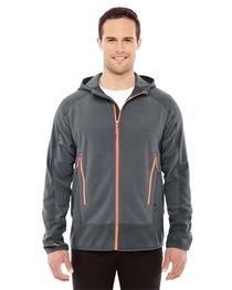 North End Men's Vortex Polartec® Active Fleece Jacket