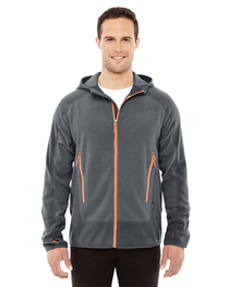 North End Men's Vortex Polartec® Active Fleece Jacket