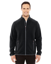 North End Men's Vector Interactive Polartec® Fleece Jacket