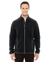 North End Men's Vector Interactive Polartec® Fleece Jacket