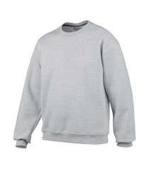 Gildan® Premium Cotton™ Ring Spun Fleece Crewneck Sweatshirt