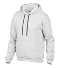 Gildan® Premium Cotton™ Ring Spun Fleece Hooded Sweatshirt