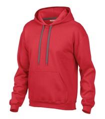 Gildan® Premium Cotton™ Ring Spun Fleece Hooded Sweatshirt