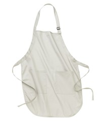 ATC™  Full Length Apron With Pockets