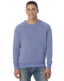Alternative Unisex Champ Eco-Fleece Solid Sweatshirt
