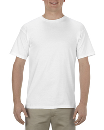 Alstyle Adult 5.5 oz., 100% Soft Spun Cotton T-Shirt
