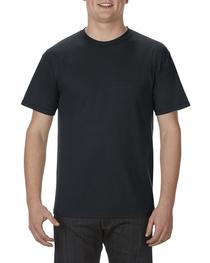 Alstyle Adult 5.5 oz.,  Soft Spun Cotton T-Shirt