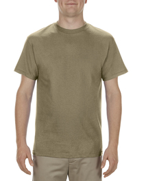 Alstyle Adult 5.1 oz.,  Cotton T-Shirt