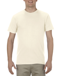 Alstyle Adult 4.3 oz., Ringspun Cotton T-Shirt