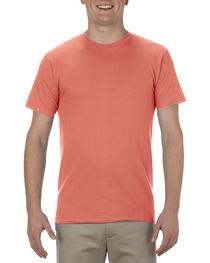 Alstyle Adult 4.3 oz., Ringspun Cotton T-Shirt