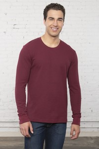 ATC™ Esactive® Vintage Thermal Long Sleeve Tee