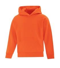 ATC™ Everyday Fleece Youth Hooded Sweatshirt