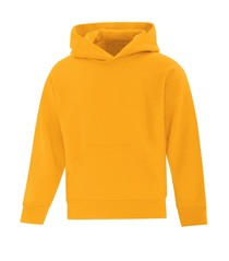 ATC™  Everyday Fleece Youth Hooded Sweatshirt