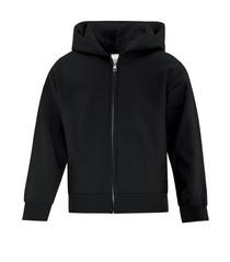 ATC™ Everyday Fleece Full Zip Youth Sweatshirt