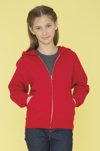 ATC™ Everyday Fleece Full Zip Youth Sweatshirt