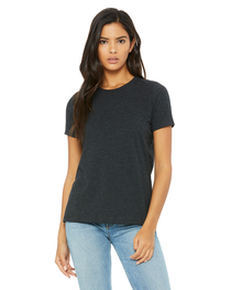 Bella Ladies' Relaxed Jersey Short-Sleeve T-Shirt