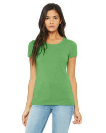 Bella Ladies' Triblend Short-Sleeve T-Shirt