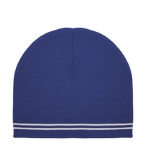 ATC™  Double Stripe Knit Beanie