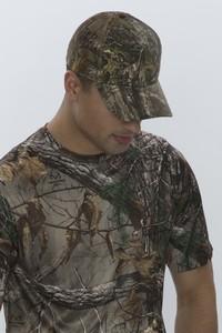 ATC™ Realtree® Camouflage Mesh Back Cap