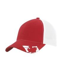 ATC™ Canada Swirl Mesh Back Cap