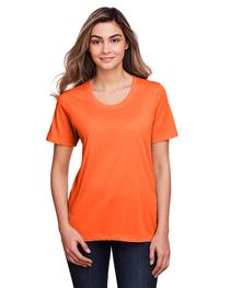 Core 365 Ladies' Fusion ChromaSoft™ Performance T-Shirt