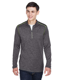 Core 365 Men's Kinetic Performance Quarter-Zip