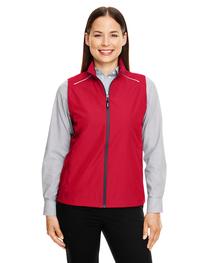 Core 365 Ladies' Techno Lite Unlined Vest