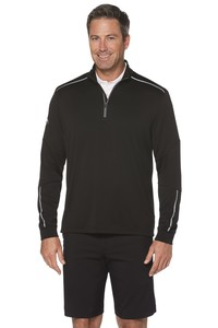 Callaway 1/4 Zip Water Repellent Pullover