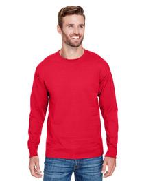 Champion Adult Long-Sleeve Ringspun T-Shirt