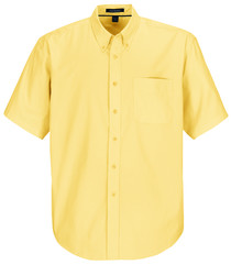 Coal Harbour® Easy Care Short Sleeve Woven Shirt
