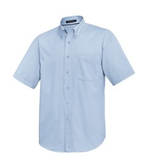 Coal Harbour® Easy Care Short Sleeve Woven Shirt