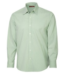 Coal Harbour® Mini Stripe Woven Shirt