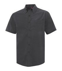 Coal Harbour® Everyday Short Sleeve Woven Shirt