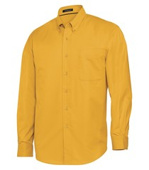 Coal Harbour® Easy Care Long Sleeve Woven Shirt